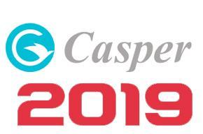 Model điều hòa Casper 2019
