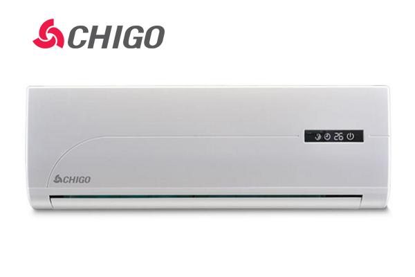 Điều hòa Chigo 1 chiều 12.000BTU CVAS12CNAA/WAA