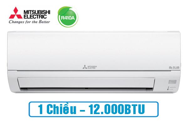 Điều hòa Mitsubishi Electric 1 chiều 12000BTU MS-HM35VA tốt nhất