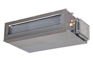FDUM50CR-S5, Điều hòa nối ống gió Mitsubishi Heavy 18000BTU