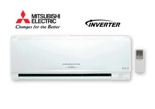 Điều hòa Mitsubishi Electric 1 chiều Inverter 18000Btu GH18VA