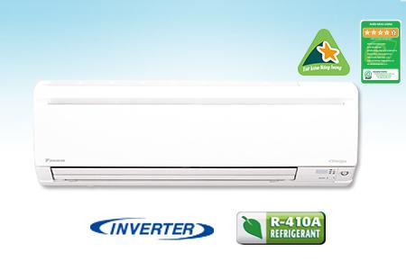 Điều hòa Daikin FTKS71GVMV inverter 1 chiều 24000Btu giá rẻ