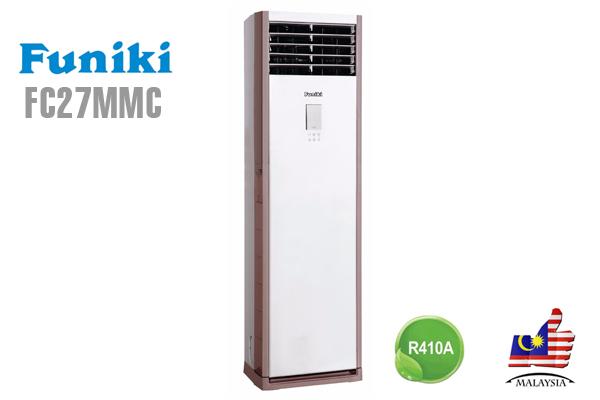 Điều hòa tủ đứng Funiki FC27MMC 1 chiều 27000Btu giá rẻ