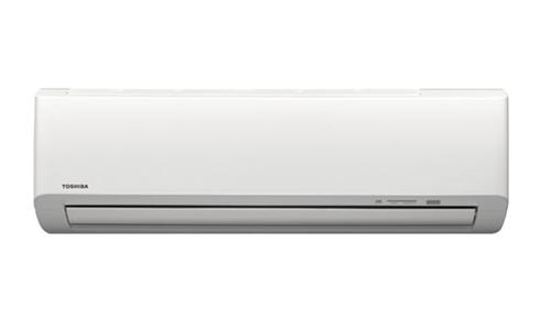 Điều hòa Toshiba 1 chiều 9.000BTU RAS-H10S3KS-V gas R410a
