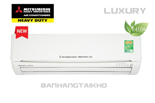 Äiá»u hòa Mitsubishi Heavy 1 chiá»u 9.000BTU SRK/SRC10CRS-S5