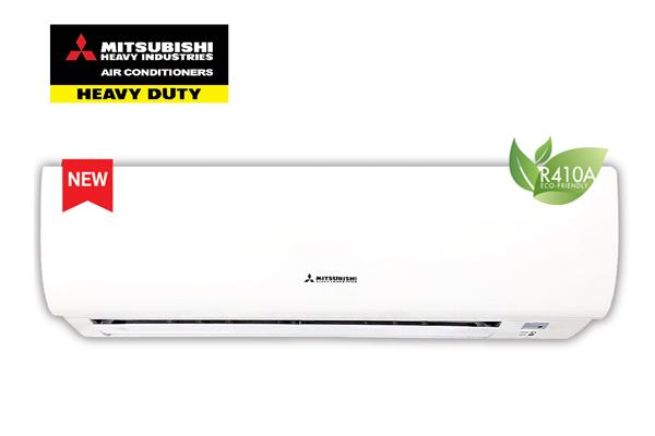 Điều hòa Mitsubishi Heavy 1 chiều 12000BTU SRK/SRC12CT-S5 gas R410a