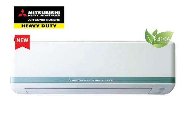Điều hòa Mitsubishi Heavy 18.000BTU 1 chiều SRK/SRC18CS-S5