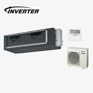 Điều hòa nối ống gió Panasonic 1 chiều inverter 18000BTU