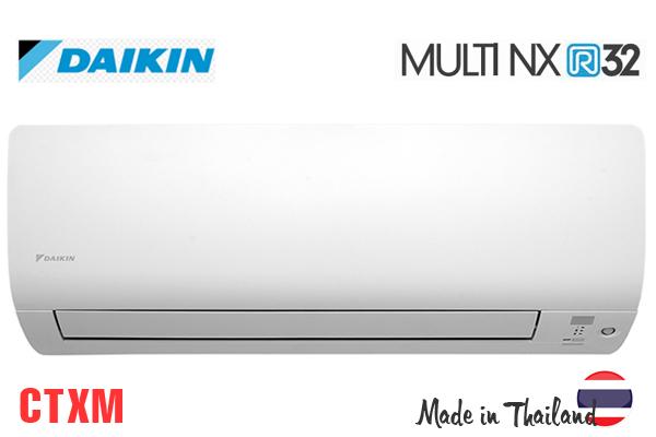 Daikin CTXM50RVMV, Điều hòa multi đaikin 18000BTU treo tường