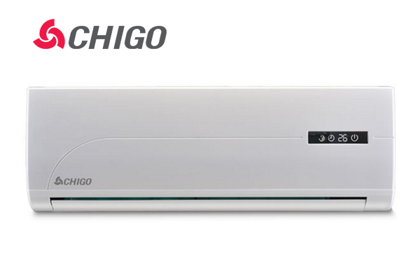 Điều hòa Chigo 1 chiều 18.000BTU CVAS18CNAA/WAA