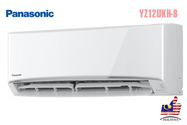 Điều hòa Panasonic 2 chiều 12.000BTU inverter YZ12UKH-8