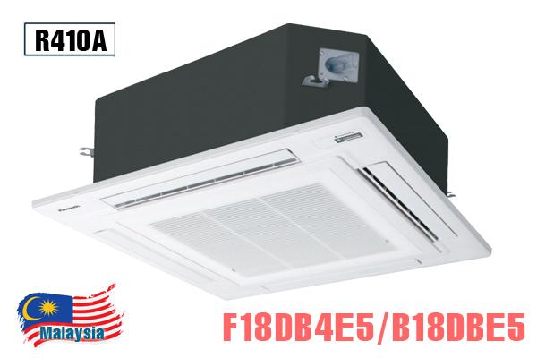 CS-F18DB4E5/CU-B18DBE5, Điều hòa âm trần Panasonic 18000BTU