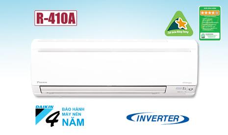 Điều hòa Daikin Inverter 2 chiều 12000btu FTXS35GVMV tốt nhất