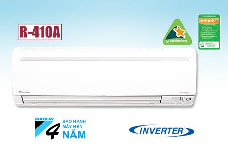 Điều hòa Daikin Inverter 2 chiều 24000BTU FTXS71GVMV cao cấp