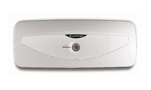 Bình nóng lạnh Ariston 20L Slim 20B - Kiểu bình ngang giá rẻ