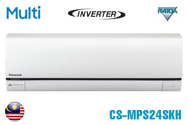 Điều hòa multi Panasonic CS-MPS24SKH chính hãng chất lượng tốt