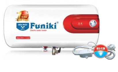 Bình nóng lạnh Funiki 25 Lít HP25 chất lượng an toàn