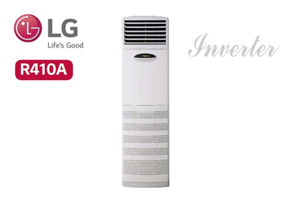 Điều hòa tủ đứng LG APUQ30GR5A3/APNQ30GR5A3 inverter 28.000BTU