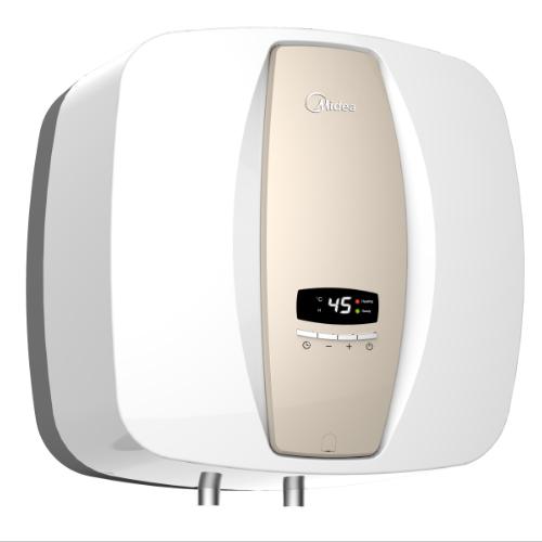 Bình nóng lạnh Midea 30l D30-25EVA giá rẻ, chính hãng