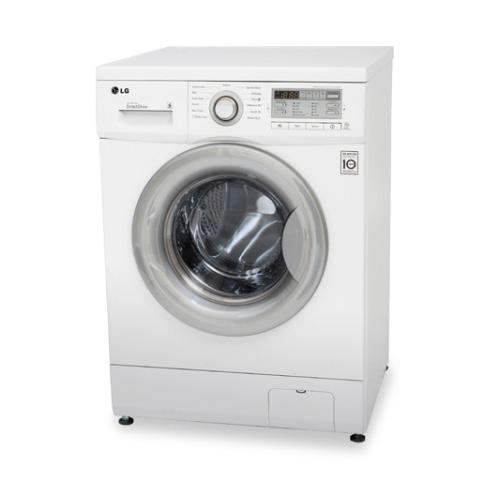 Máy giặt LG lồng ngang 7Kg WD-10600 giá rẻ, chính hãng