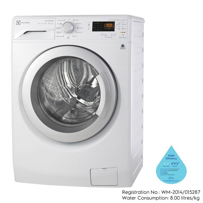 Máy giặt sấy Electrolux 8Kg EWW12842 giá rẻ, chính hãng