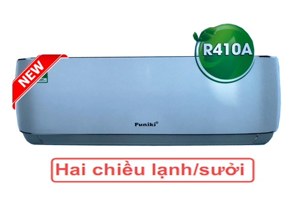 Funiki SH09MMC2, Điều hòa Funiki 2 chiều 9000BTU