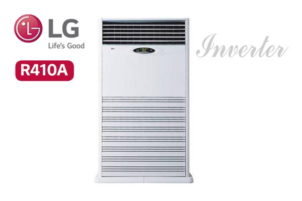 Điều hòa tủ đứng LG 98.000BTU APUQ100LFA0/APNQ100LFA0