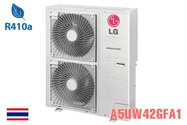 LG A5UW42GFA1, Điều hòa multi LG 2 chiều 1 nóng 5 lạnh