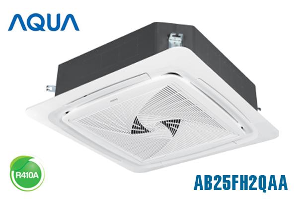 Aqua AB25FH2QAA, Điều hòa âm trần Aqua 24000BTU
