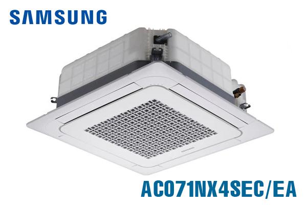 Samsung AC071NN4SEC/EA, Điều hòa âm trần Samsung 24000BTU