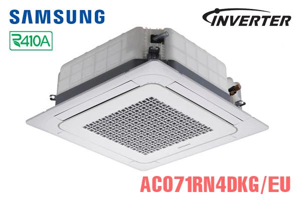 Điều hòa âm trần 24000BTU 2 chiều Samsung AC071RN4DKG/EU
