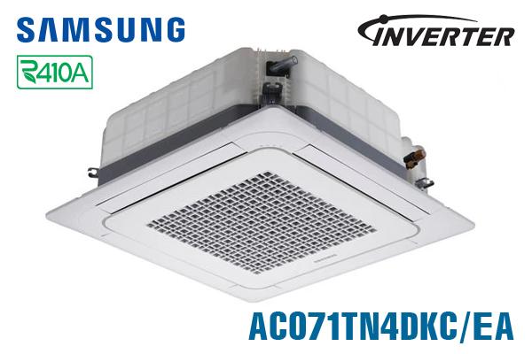 Điều hòa âm trần 24000BTU Samsung AC071TN4DKC/EA 1 chiều