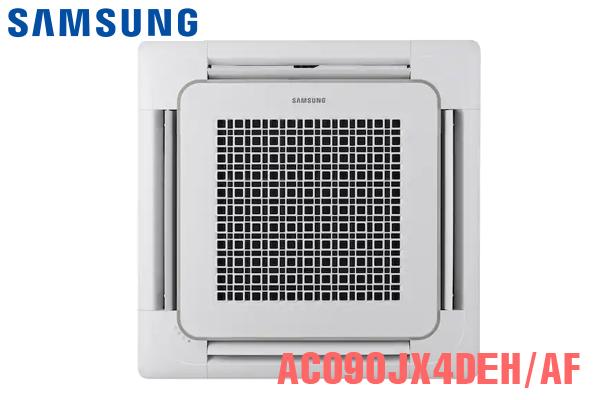 Samsung AC090JN4DEH/AF, Điều hòa âm trần Samsung 30000BTU