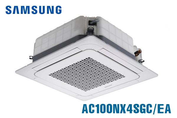Samsung AC100NN4SEC/EA, Điều hòa âm trần Samsung 38000BTU