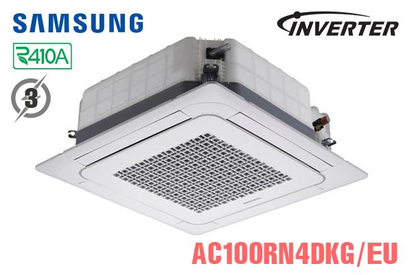 AC100RN4DKG/EU-AC100RXADNG/EU, Điều hòa âm trần Samsung 36000BTU