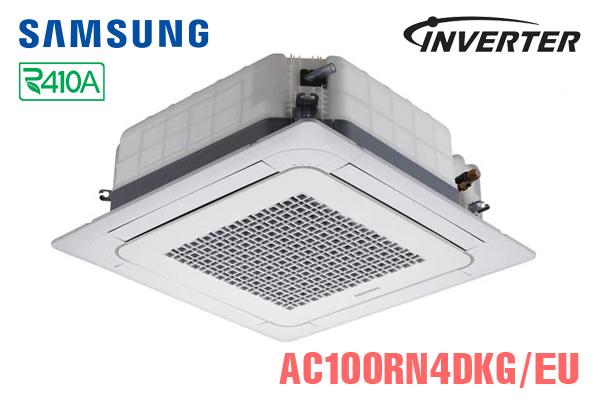 Điều hòa âm trần 36000BTU 2 chiều Samsung AC100RN4DKG/EU
