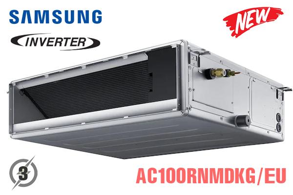 AC100RNMDKG/EU-AC100RXADNG/EU, Điều hòa nối ống gió Samsung 34000BTU
