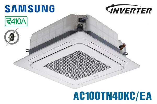 AC100TN4DKC/EA-AC100TXADNC/EA, Điều hòa âm trần Samsung 36000BTU