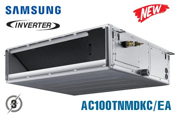 AC100TNMDKC/EA-AC100TXADNC/EA, Điều hòa nối ống gió Samsung 34000BTU