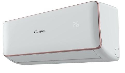 Điều hòa Casper 2 chiều 24.000BTU AE-24HF1 giá rẻ, chính hãng