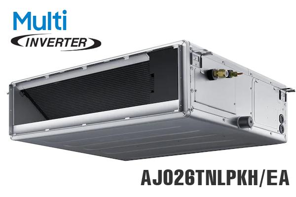 AJ026TNLPKH/EA, Điều hòa multi âm trần nối ống gió Samsung 9000BTU