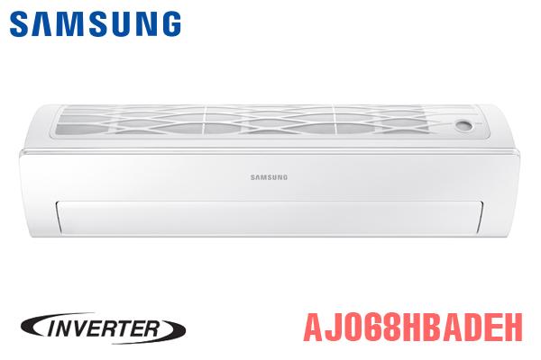 Samsung AJ068HBADEH, Điều hòa multi Samsung 2 chiều 6.8KW