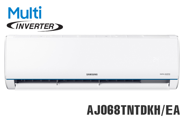 AJ068TNTDKH/EA, Điều hòa multi Samsung treo tường 24000BTU