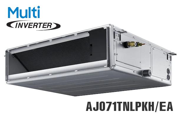 AJ071TNLPKH/EA, Điều hòa multi âm trần nối ống gió Samsung 24000BTU
