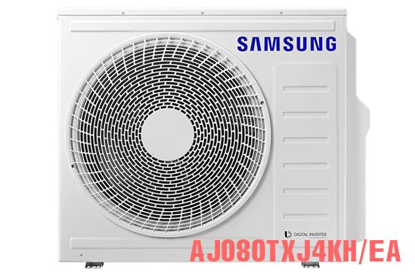 Samsung AJ080TXJ4KH/EA, Điều hòa multi 1 nóng 4 lạnh Samsung