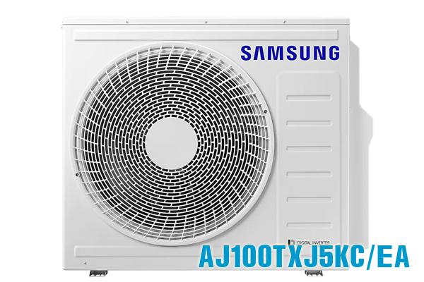 Samsung AJ100TXJ5KC/EA, Điều hòa multi 1 nóng 5 lạnh Samsung