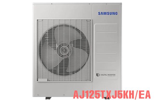 Samsung AJ125TXJ5KH/EA, Điều hòa multi 1 nóng 5 lạnh Samsung