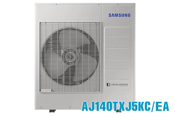 Samsung AJ140TXJ5KC/EA, Điều hòa multi 1 nóng 5 lạnh Samsung