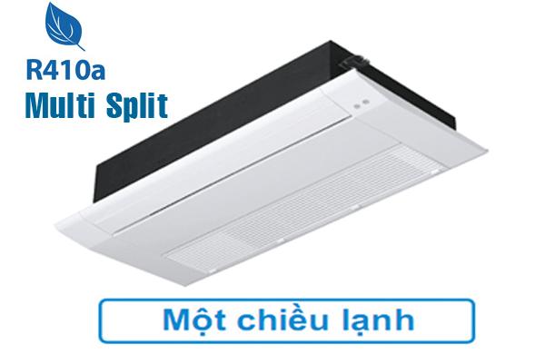 LG AMNC18GTTA0, Điều hòa multi LG dàn lạnh âm trần cassette