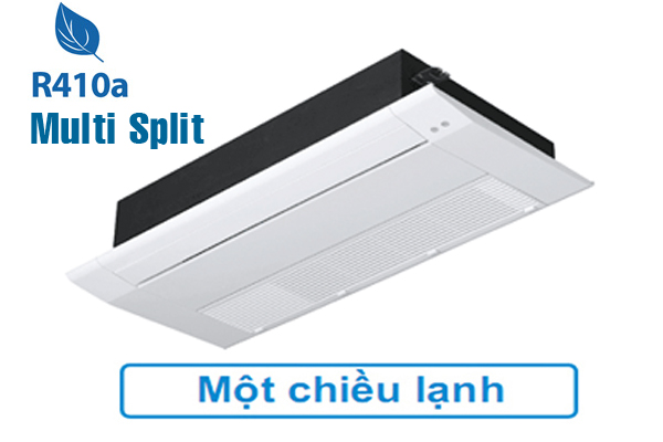 LG AMNC24GTTA0, Điều hòa multi LG dàn lạnh âm trần cassette